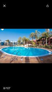 Sun Club Apartments