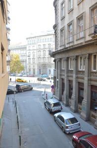 Classic Flat at Basilica, Apartments  Budapest - big - 5