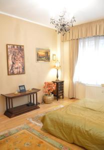 Classic Flat at Basilica, Apartments  Budapest - big - 6