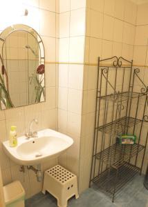 Classic Flat at Basilica, Apartments  Budapest - big - 25