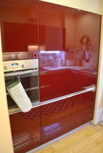 Classic Flat at Basilica, Apartments  Budapest - big - 33