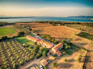 Agriturismo Monte Argentario