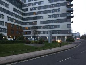 Jade Apartment Skyline Plaza