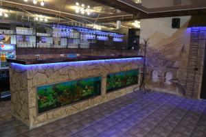 Отель Панорама - фото 14