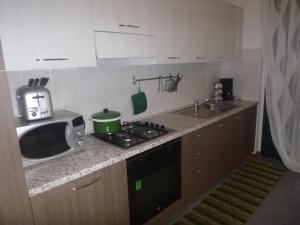 Appartamento Paderno Dugnano, Appartamenti  Paderno Dugnano - big - 21