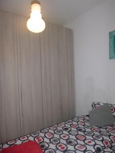 Appartamento Paderno Dugnano, Appartamenti  Paderno Dugnano - big - 25
