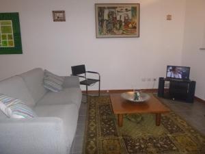 Appartamento Paderno Dugnano, Appartamenti  Paderno Dugnano - big - 27