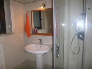Appartamento Paderno Dugnano, Appartamenti  Paderno Dugnano - big - 28
