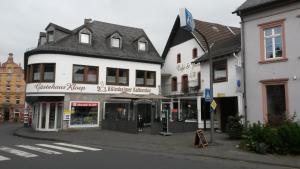 Gästehaus Kloep GmbH