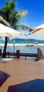 Costa Norte Ponta das Canas Hotel, Hotel  Florianópolis - big - 69