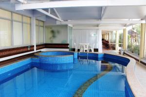 Costa Norte Ponta das Canas Hotel, Hotel  Florianópolis - big - 70