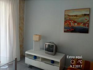 Albir Up Marfil, Ferienwohnungen  Alfaz del Pi - big - 6