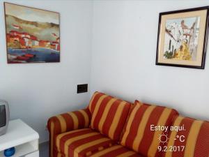 Albir Up Marfil, Ferienwohnungen  Alfaz del Pi - big - 7