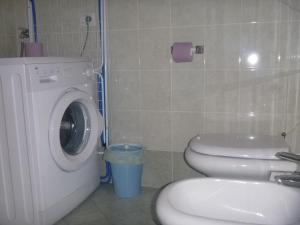 Appartamento Paderno Dugnano, Appartamenti  Paderno Dugnano - big - 31