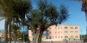 Albir Up Marfil, Ferienwohnungen  Alfaz del Pi - big - 15