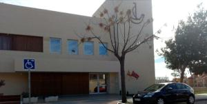 Albir Up Marfil, Ferienwohnungen  Alfaz del Pi - big - 18