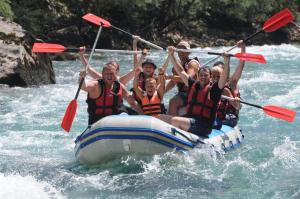 Rafting Camp Tara 87