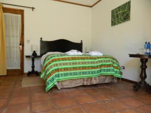 La Mirage Parador, Hotels  Algarrobo - big - 31