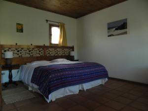 La Mirage Parador, Hotels  Algarrobo - big - 35