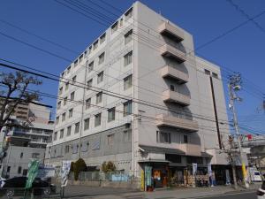 Фото отеля New Grande Mimatsu