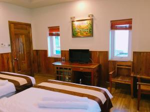 Khuong Loan Guesthouse, Hotely  Phu Quoc - big - 15