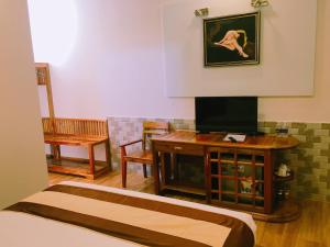 Khuong Loan Guesthouse, Hotely  Phu Quoc - big - 17