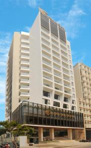 Grand Sea Hotel, Hotels  Da Nang - big - 50