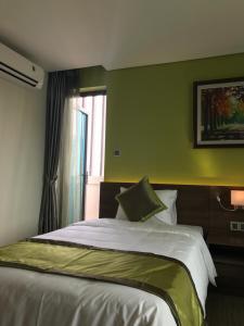 Hotel Kuretakeso Tho Nhuom 84, Hotels  Hanoi - big - 4