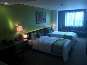 Hotel Kuretakeso Tho Nhuom 84, Hotel  Hanoi - big - 6