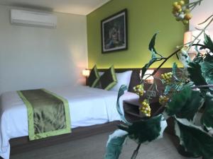 Hotel Kuretakeso Tho Nhuom 84, Hotel  Hanoi - big - 7
