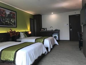 Hotel Kuretakeso Tho Nhuom 84, Hotels  Hanoi - big - 8