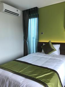 Hotel Kuretakeso Tho Nhuom 84, Hotels  Hanoi - big - 9