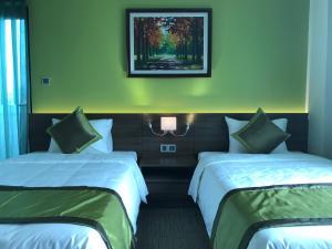Hotel Kuretakeso Tho Nhuom 84, Hotels  Hanoi - big - 10