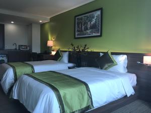 Hotel Kuretakeso Tho Nhuom 84, Hotel  Hanoi - big - 109