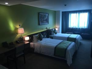 Hotel Kuretakeso Tho Nhuom 84, Hotel  Hanoi - big - 110