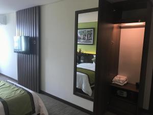 Hotel Kuretakeso Tho Nhuom 84, Hotel  Hanoi - big - 14