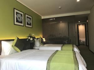 Hotel Kuretakeso Tho Nhuom 84, Hotel  Hanoi - big - 19