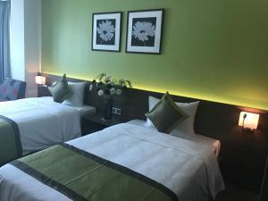 Hotel Kuretakeso Tho Nhuom 84, Hotels  Hanoi - big - 20