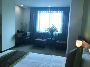 Hotel Kuretakeso Tho Nhuom 84, Hotels  Hanoi - big - 23