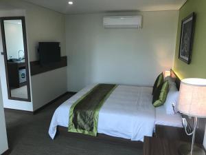 Hotel Kuretakeso Tho Nhuom 84, Hotel  Hanoi - big - 26