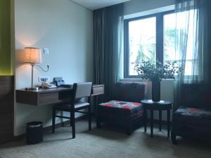 Hotel Kuretakeso Tho Nhuom 84, Hotels  Hanoi - big - 27