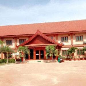 Anoulack Hotel - Ban Hai