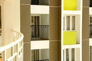 Atlantic Airport Apartments, Apartmány  Nedumbassery - big - 25