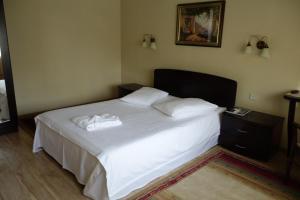 Отель PersonaGrata - фото 13