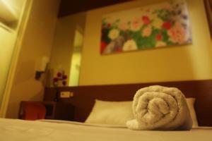 Baltis Inn, Guest houses  Semarang - big - 14