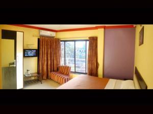 Nishijeet Palace Hotel