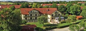 obrázek - Xundheits Hotel Garni Eckershof