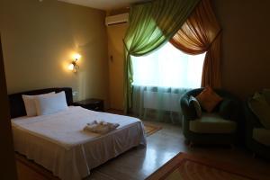 Отель PersonaGrata - фото 12