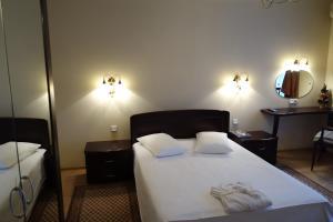 Отель PersonaGrata - фото 11