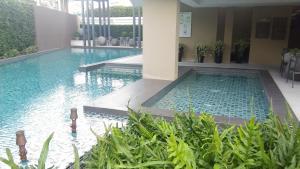 BAAN IMM-AIM HUAHIN 369, Ferienwohnungen  Hua Hin - big - 39